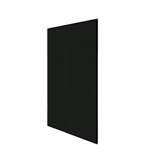 35 mm 395 Watt HiDM5-Black High Density Mono-Crystalline PERC Solar Panel