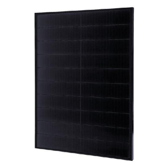 400 Watt PowerXT® Pure Black™ 400R-PM Moncrystalline Solar Panel