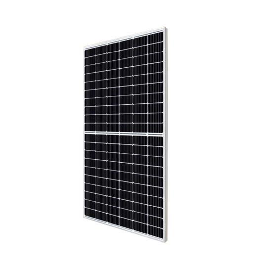 40 mm 370 Watt HiKu-Black High Power Mono-Crystalline PERC Solar Panel