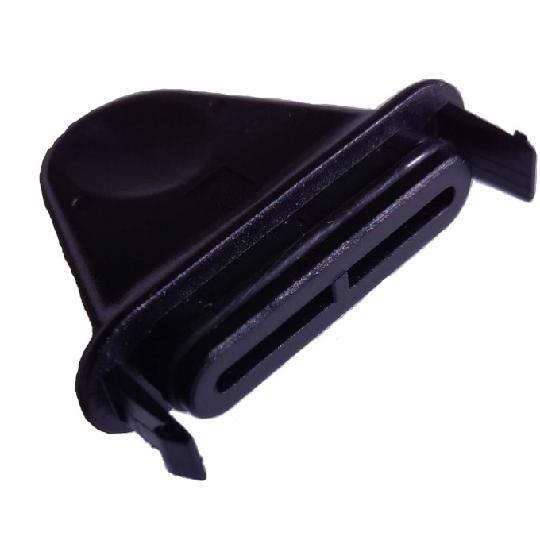Locking Waterproof Cap (Covers Open T Junction)