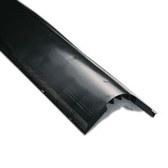 "Air Vent 12"" ShingleVent II Filtered Shingle-Over Ridge Vent"