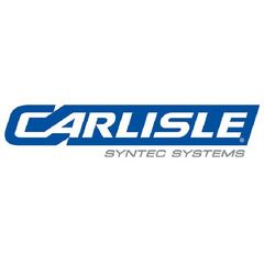 Carlisle Syntec Sure-Seal® EPDM Dusted FR Non-Reinforced Membranes