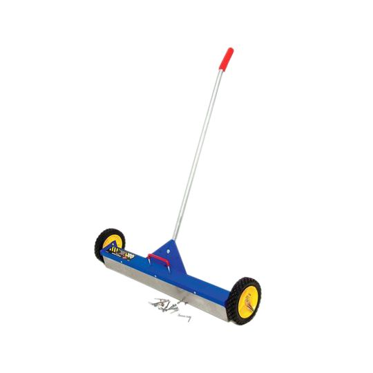 AJC Tools & Equipment Rolling Magnetic Sweeper