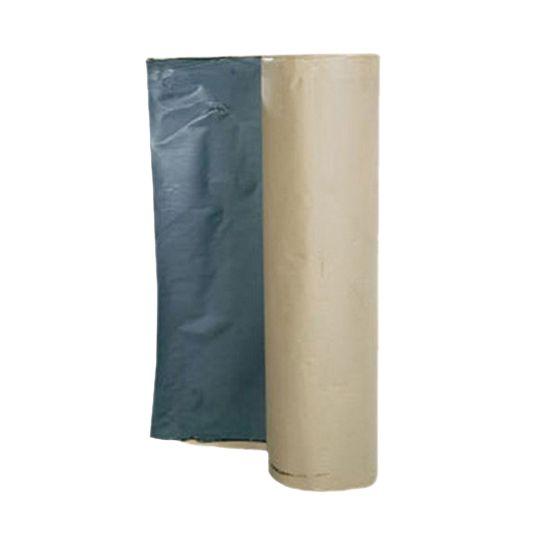 Carlisle Coatings & Waterproofing MiraDRI 860 Self-Adhering Waterproofing Membrane - 2 SQ. Roll Dark Grey