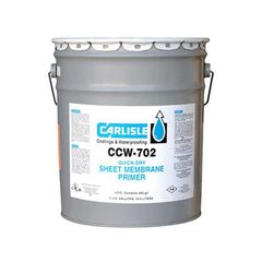 Carlisle Coatings & Waterproofing 702 Adhesive - 5 Gallon Pail