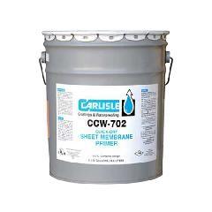 Carlisle Coatings & Waterproofing 702 Adhesive - 5 Gallon Pail