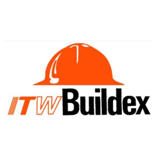 """Buildex 3/16"""" x 4"""" SDS Drill Bit"""