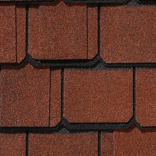 CertainTeed Roofing Grand Manor® Shingles Colonial Slate