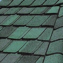 CertainTeed Roofing Shangle Ridge® Hip & Ridge Accessory Shingles