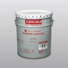 Carlisle Syntec Sure-Weld® TPO Bonding Adhesive