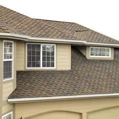 GAF Grand Sequoia® Shingles