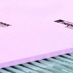 "Owens Corning 3"" x 4' x 8' FOAMULAR® THERMAPINK®"