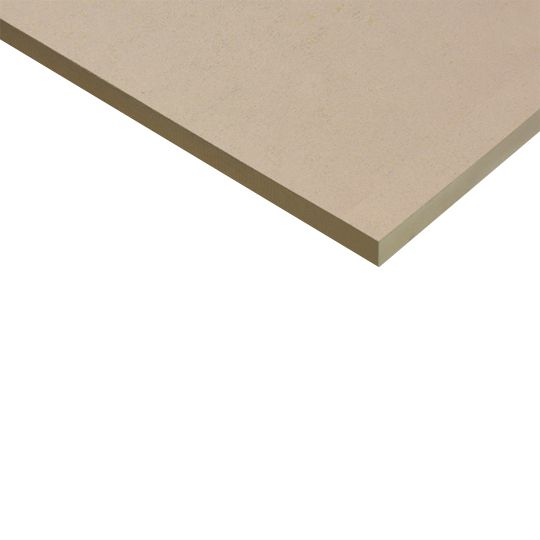 "Johns Manville 2-1/2"" x 4' x 8' Grade-II (20 psi) Polyiso Insulation"