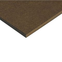 "Johns Manville 1"" x 4' x 4' FESCO Perlite-Based Cover Board"