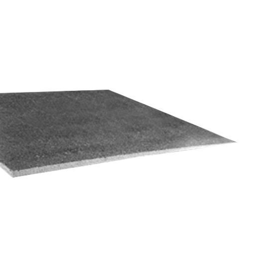 "Johns Manville Q (1/2"" to 2-1/2"") Tapered 4' x 4' Polyiso Insulation"