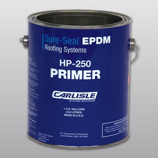 Carlisle Syntec Sure-Seal® EPDM HP-250 Primer 1 Gallon Can