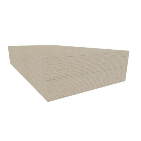 "Georgia Pacific 1/4"" x 4' x 8' DensDeck® Roof Board"