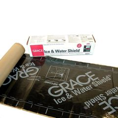 "GCP Applied Technologies 18"" x 75' Ice & Water Shield® Roofing..."
