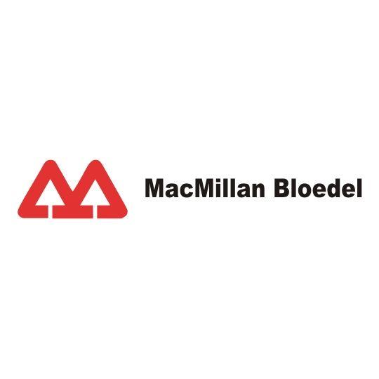 "Macmillan Bloedel 1/2"" Fire Treated Plywood"