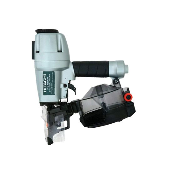 "Hitachi 2-1/2"" Coil Siding Nailer"