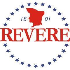 "Revere Copper Products 16 Oz. 11-7/8"" Gutter Coil - Sold per Lb."