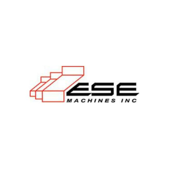 ESE Machines K9 Double Lock Power Seamer