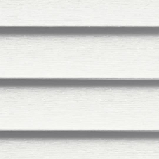 "CertainTeed Vinyl Building Products MainStreet™ Double 4"" Clapboard Vinyl Siding - Woodgrain Finish Spruce"