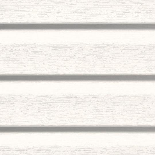 "CertainTeed Vinyl Building Products MainStreet™ Double 4"" Dutchlap Vinyl Siding - Woodgrain Finish Buckskin"