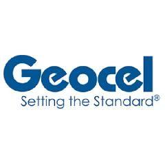 Geocel 2310 Tripolymer Brushable Repair Coating - 5 Gallon Lever-Lock Pail