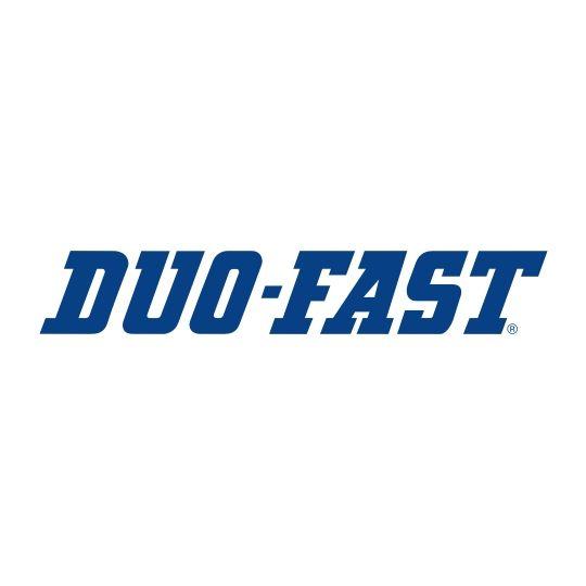 "Duo-Fast 5/16"" Economy Staples - Box of 5,000"