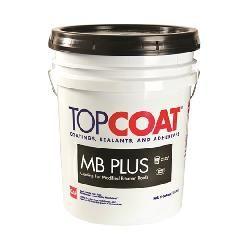 GAF TOPCOAT® MB Plus Liquid Membrane