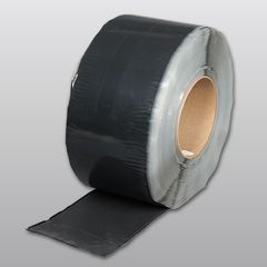 Carlisle Syntec Sure-Seal® EPDM Pressure-Sensitive Cured Coverstrip