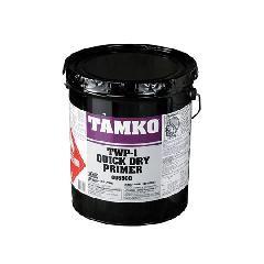 TAMKO TWP-1 Quick Dry Primer - 5 Gallon Pail