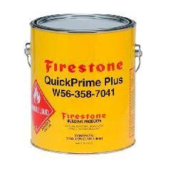 Firestone Building Products QuickPrime™ Plus