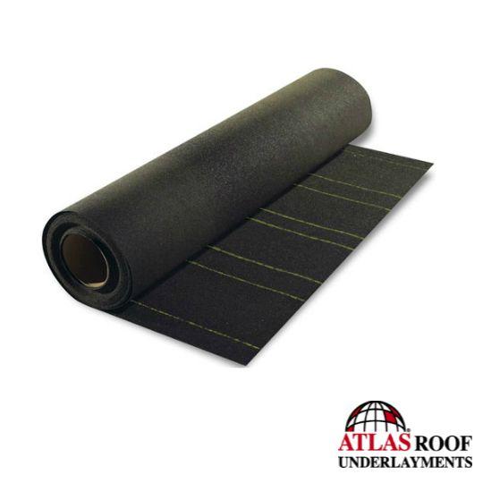 Atlas Roofing Plain Felt 30# - 216 Sq. Ft. Roll