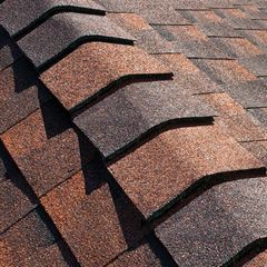 GAF Z-Ridge Distinctive Ridge Cap Shingles