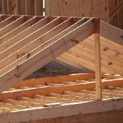 """Georgia Pacific 2"""" x 4"""" x 8' Lumber"""