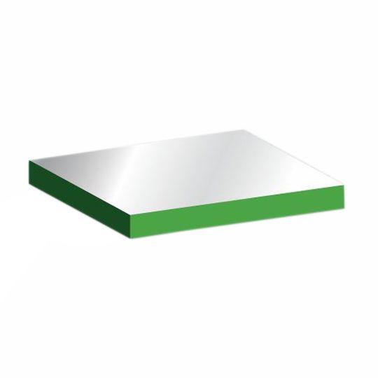 "Boise Cascade 1/8"" x 4' x 9' Green Grade Thermo-Ply Sheathing Green"