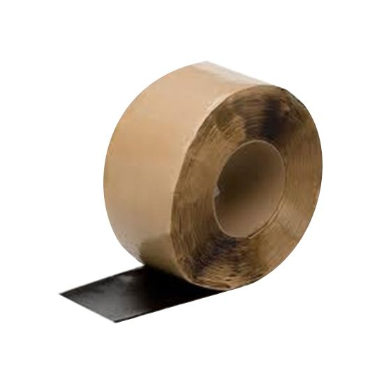 "Firestone Building Products 6"" x 100' QuickSeam™ Batten Cover Black"