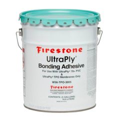 Firestone Building Products UltraPly™ Bonding Adhesive - 5 Gallon...