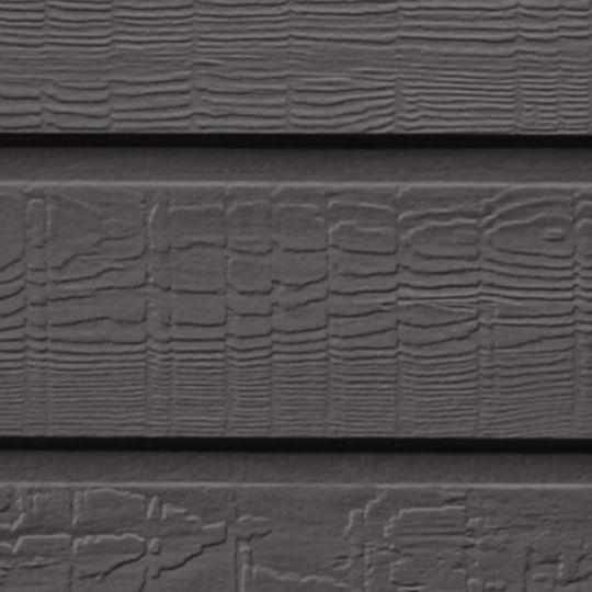 """James Hardie 5/16"""" 8"""" x 12' HardiePlank® Colonial Roughsawn Lap Siding Primed"""