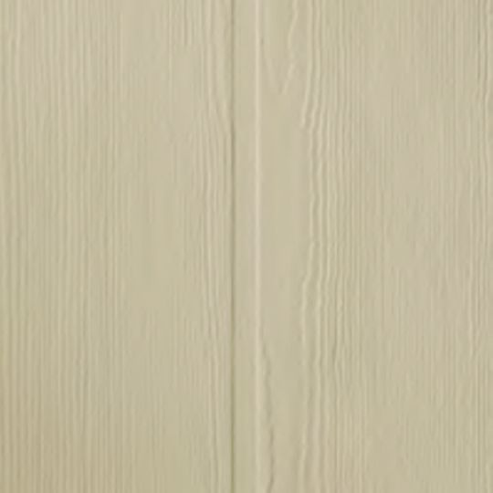 "James Hardie 5/16"" x 4' x 8' HardiePanel® Sierra 8 Vertical Siding for HardieZone® 10 Primed"