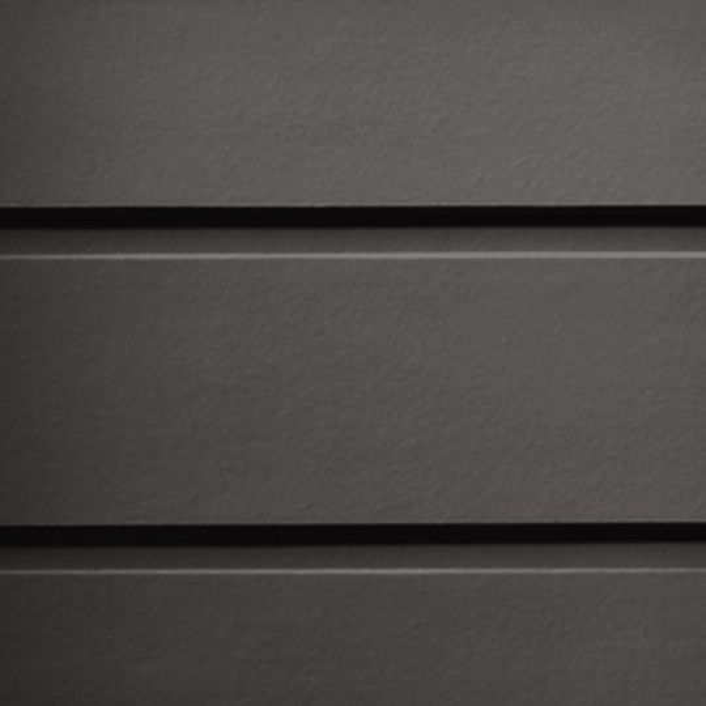 "James Hardie 5/16"" 8"" x 12' HardiePlank® Colonial Smooth Lap Siding Primed"