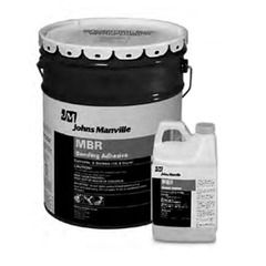 Johns Manville MBR® Bonding Adhesive