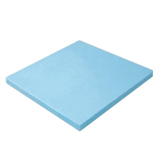 "DOW 1"" x 4' x 8' Blue Board Rigid Foam Insulation"