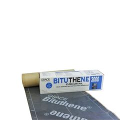 GCP Applied Technologies 3' x 66.7' Bituthene® 3000 Membrane - 2 SQ....