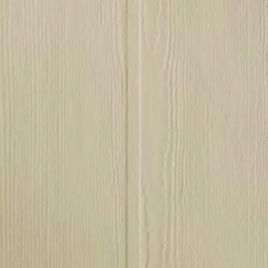 """James Hardie 5/16"""" x 4' x 9' HardiePanel® Sierra 8 Vertical Siding for HardieZone® 10 Primed"""