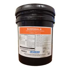 Carlisle Coatings & Waterproofing Barricoat-R Roller Grade - 5 Gallon Pail