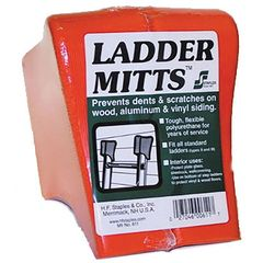 AJC Tools & Equipment Ladder Mitts - Pair