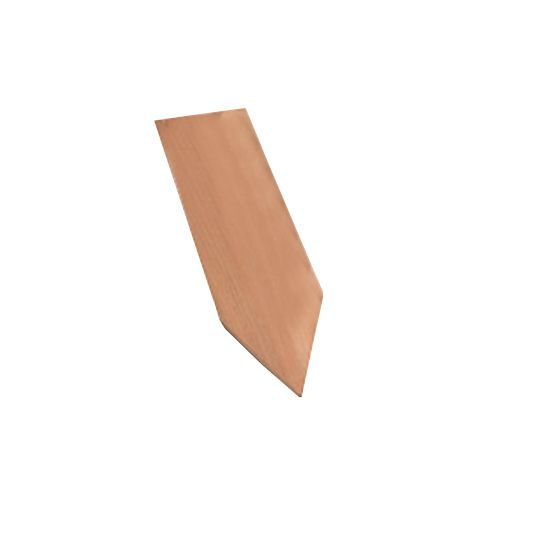 Capital Forest Products Fancy Cut Cedar Diamond